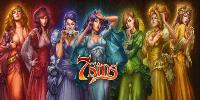 7 Sins Spielautomat