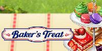Bakers Treat Spielautomat