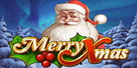 Merry Xmas Spielautomat