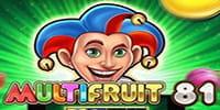 Multifruit 81 Spielautomat