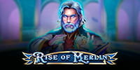 Rise of Merlin Spielautomat