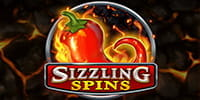 Sizzling Spins Spielautomat