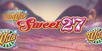 Sweet 27 Spielautomat