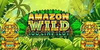 Amazon Wild Spielautomat