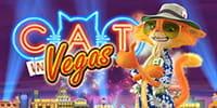 Cat in Vegas Spielautomat