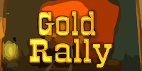 Gold Rally Spielautomat