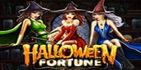 Halloween Fortune Spielautomat
