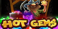 Hot Gems Spielautomat