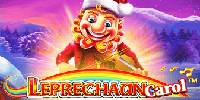 Leprechaun Carol Spielautomat