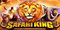 Safari King Spielautomat
