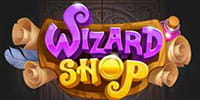 The Wizard Shop Spielautomat