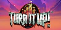 Turn It Up Spielautomat