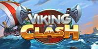 Viking Clash Spielautomat