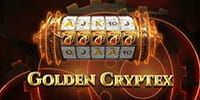 Golden Cryptex Spielautomat