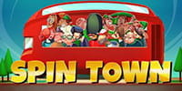 Spin Town Spielautomat