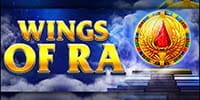Wings of Ra Spielautomat