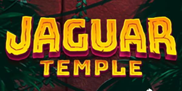 Jaguar Temple Spielautomat
