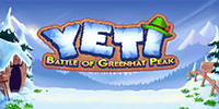 Yeti Battle of Greenhat Peak Spielautomat