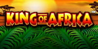 King of Africa Spielautomat