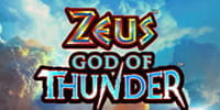 Zeus God of Thunder Spielautomat