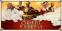 Orient Express Spielautomat
