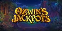 Ozwins Jackpots Spielautomat