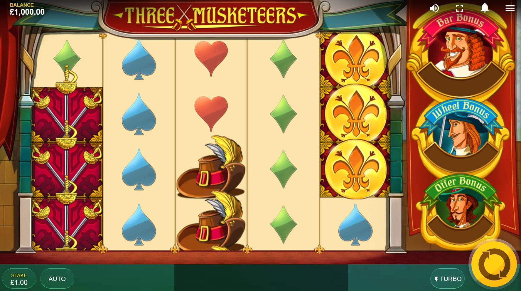 Spiele MiГџ Tiger - Video Slots Online