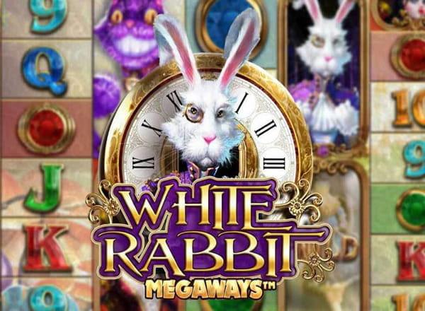 white rabit slot spielen