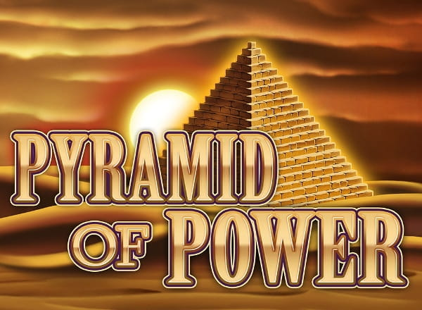 Pyramid of Power Online Logo