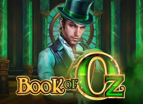 Spiele Book Of Oz - Video Slots Online