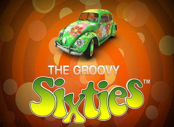 Spiele Groovy Sixties Slots - Video Slots Online