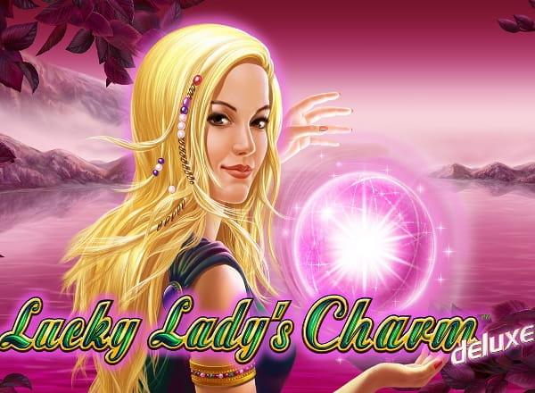 Lady Charm Spielen