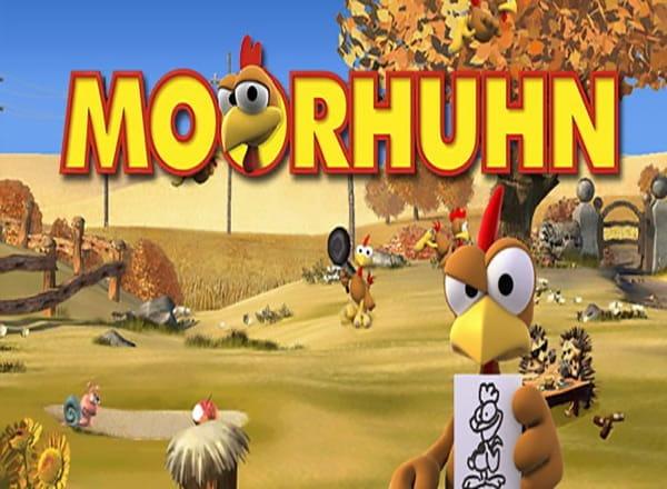 Spiele Moorhuhn - Video Slots Online