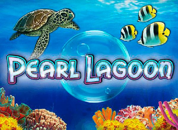 Pearl Lagoon Slot von Play'N GO