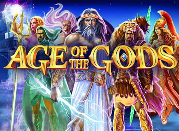 Spiele Age Of Zeus - Video Slots Online