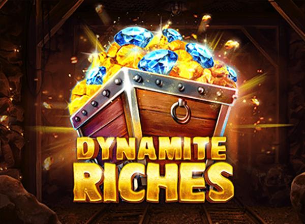 Spiele Deep Riches - Video Slots Online