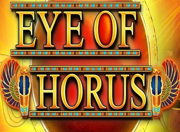 Eye of Horus Online Logo