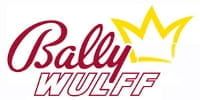 Bally Wulff Software