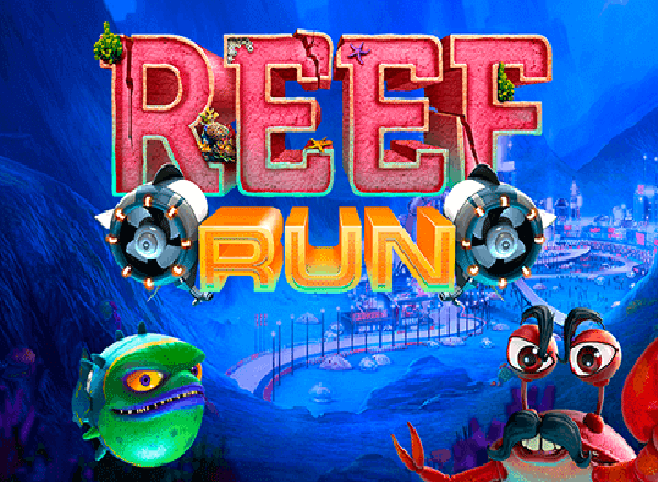 Spiele Turtle Run - Video Slots Online